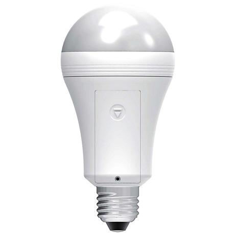 Sengled Everbright 9.8W White Backup-Power A19 LED Bulb