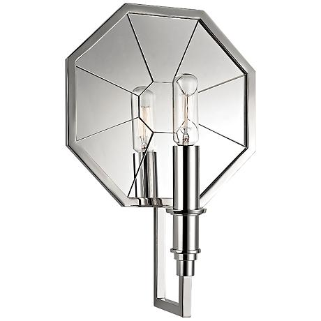 Wall Sconces Up To 50 Off  Crystal Brass   Bellacor