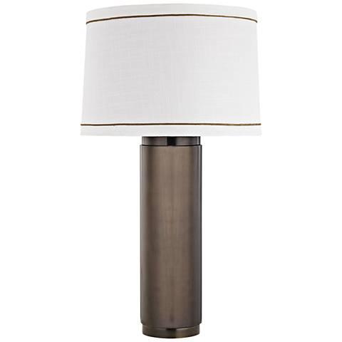 Alvarado Dunbrook Bronze Metal Table Lamp