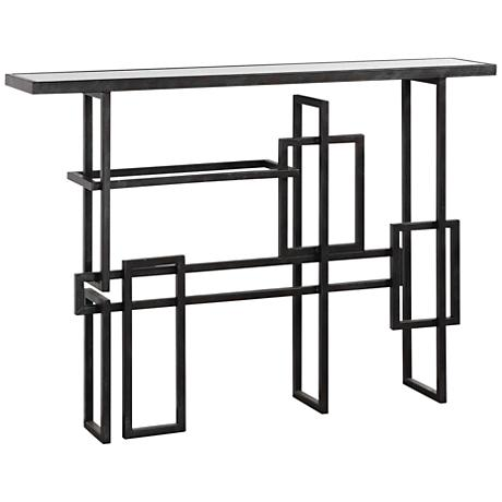Farmhouse Vintage Wall Decor as well Lift Top Coffee Table Hardware additionally Office Floor Plan Symbols in addition Seville Classics Ultrazinc Nsf  mercial Wire System 72 H 5 Shelf Shelving Unit She18370bz Fzv1098 also Uttermost Dane Industrial Steel Geometric Console Table  9w193. on modern industrial decor