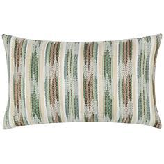 """Function Layer 20""""x12"""" Lumbar Indoor-Outdoor Pillow"""