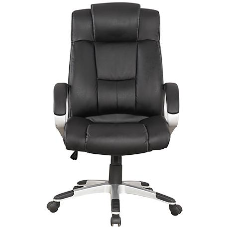 Presidential Washington Black Adjustable Office Chair