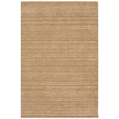 Dalyn Rafia RF100LI Hand-Loomed Linen Wool Area Rug