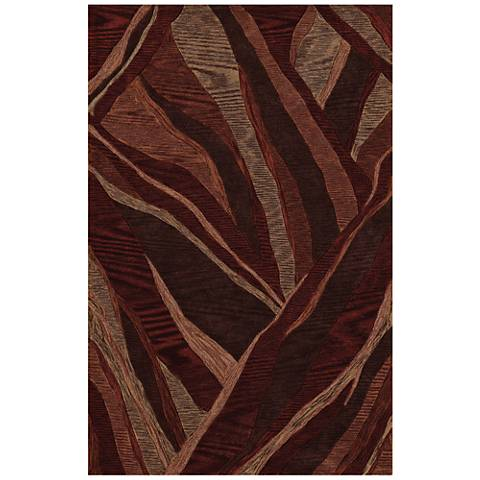 Dalyn Studio SD16 Canyon Tufted Area Rug