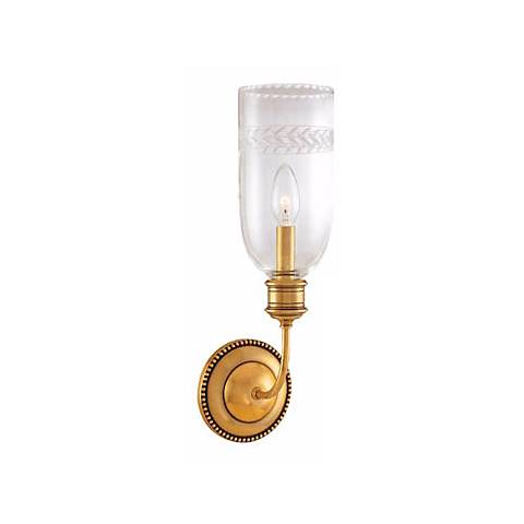 "Lafayette Collection 17"" High Wall Sconce"