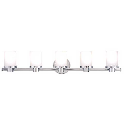 "Southport Collection 31"" Wide Halogen Bath Light"
