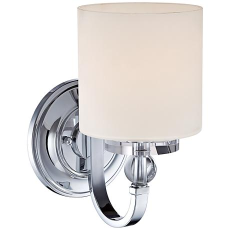 """Downtown Collection 11 1/2"""" High Sconce"""
