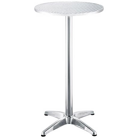 Zuo Modern Christabel Outdoor Bar Table