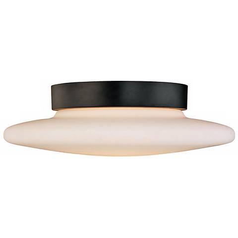"Sonneman Saturn 14"" Surface Ceiling Light Fixture"