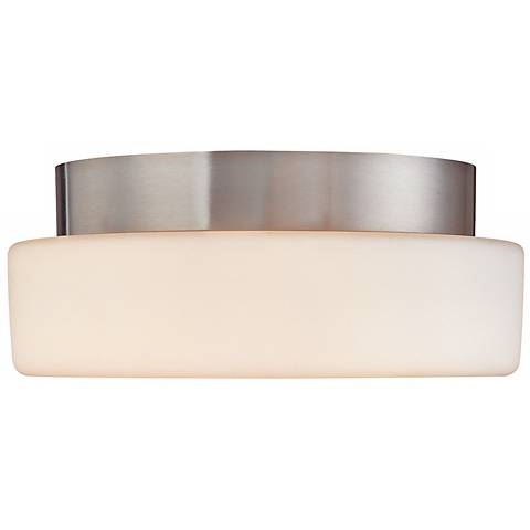 "Sonneman Pan 10 1/2"" Surface Ceiling Light Fixture"