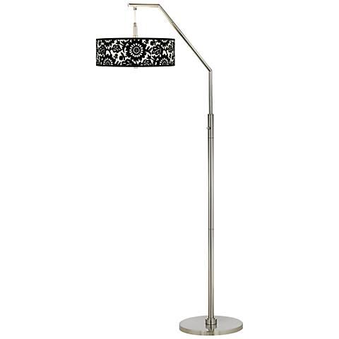 Seedling by thomaspaul Stockholm Arc Floor Lamp