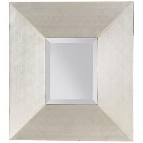 """Dunne  20"""" High Wall Mirror"""