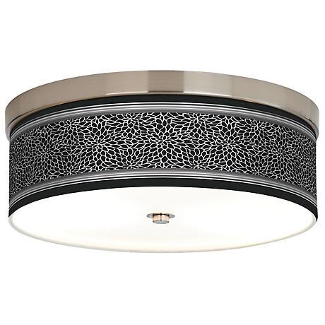 Stacy Garcia Metropolitan Dahlia Energy Efficient Ceiling Light