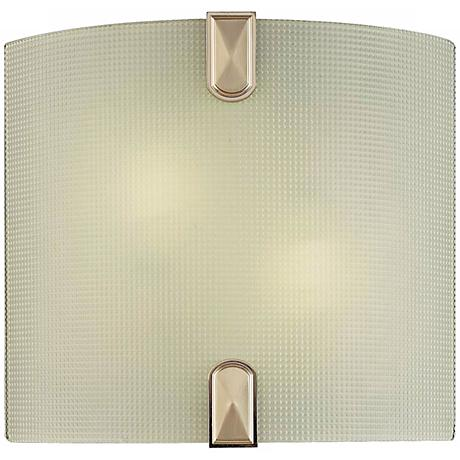 "Minka Lavery ENERGY STAR® 11 1/4"" High Wall Sconce"
