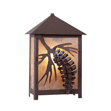 """Sehome Collection 11"""" High Outdoor Wall Light"""