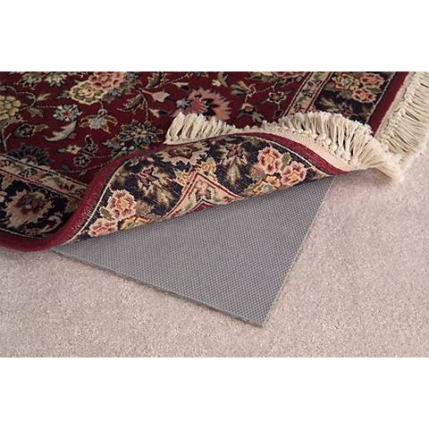 Premium All Purpose Hard Wood and Carpet Reversible Rug Pad