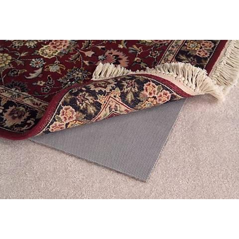 Premium All Purpose Hard Wood and Carpet Reversible Rug Pad