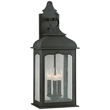 Henry Street Collection 23 Quot High Outdoor Wall Light