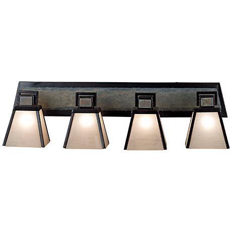 Lamps Plus Bathroom Wall Sconces : Clean Slate 33