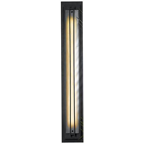 Ono Collection Decaf Acrylic Energy Efficient Wall Sconce
