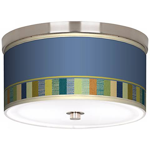 "Stacy Garcia Modern Palette 10 1/4"" Wide Ceiling Light"