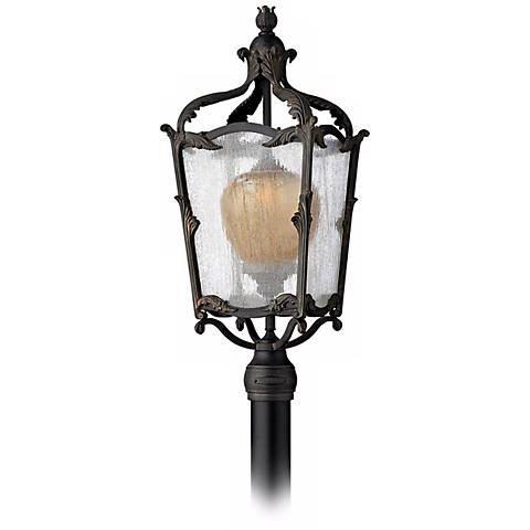 "Hinkley Sorrento Collection 28 3/4"" High Outdoor Post Light"