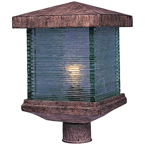 """Triumph Collection 15"""" High Outdoor Post Light"""