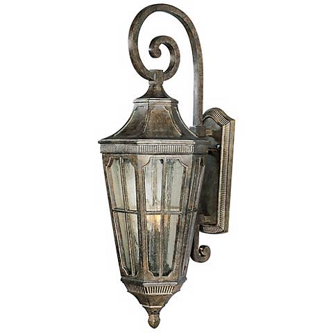 "Beacon Hill Collection 30 1/2"" High Outdoor Wall Light"