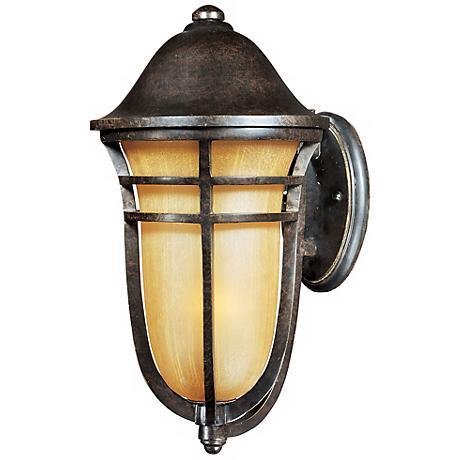 """Westport Collection 17 1/2"""" High Outdoor Wall Light"""