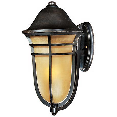 """Westport Collection 21"""" High Outdoor Wall Light"""