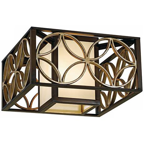 "Feiss Remy Collection 14 1/2"" Wide Ceiling Light"