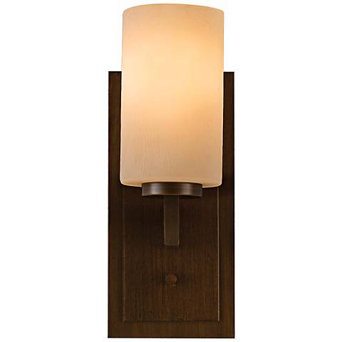 "Feiss Preston Collection 10 3/4"" High Wall Sconce"