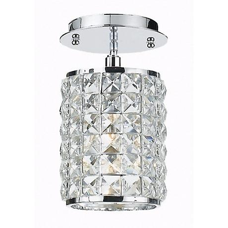 """Chelsea Collection 4 1/2"""" Wide Ceiling Light Fixture"""