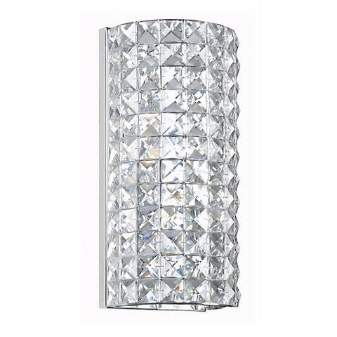 "Chelsea Collection 11 3/4"" High Wall Sconce"