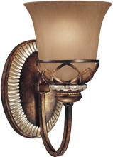 "Aston Court Collection 10 1/4"" High Wall Sconce"