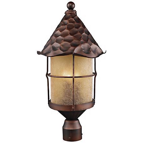 Decorative Pole Light Fixtures