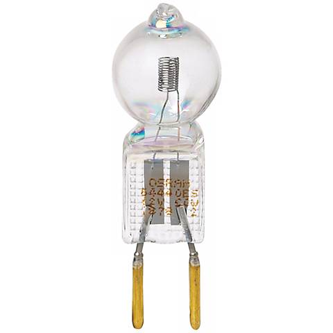 Osram Halostar 65 Watt Energy Saving Eco Light Bulb