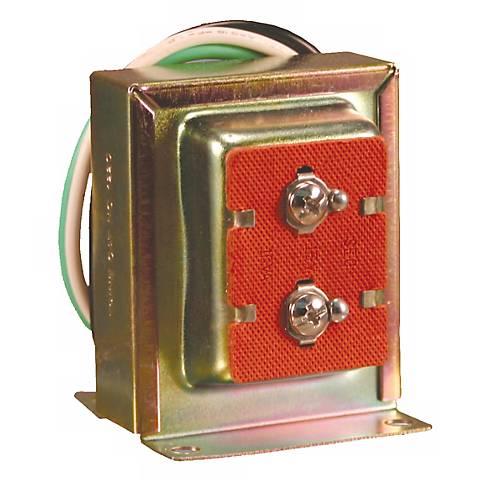Wired Door Chime 16 VAC 10 VA Transformer