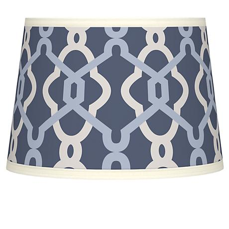 Hyper Links Vista Tapered Lamp Shade 10x12x8 (Spider)