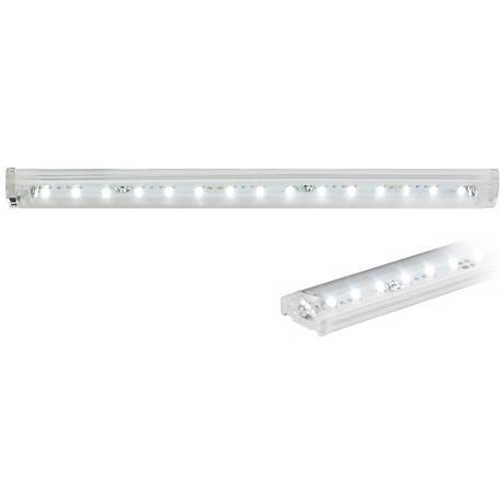 """Orion Super Bright 9 1/2"""" Wide 4200K LED Under Cabinet Light"""