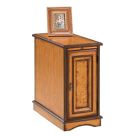 Masterpiece Collection Chairside Chest