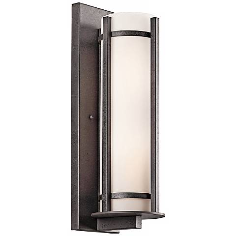 "Camden 19 1/2"" High Energy Star Outdoor Wall Light"