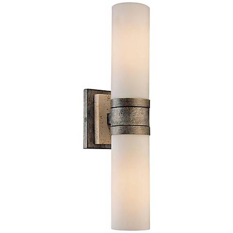 "Minka Compositions Collection 18 1/2"" High Wall Sconce"