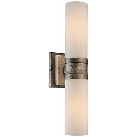 """Minka Compositions Collection 18 1/2"""" High Wall Sconce"""