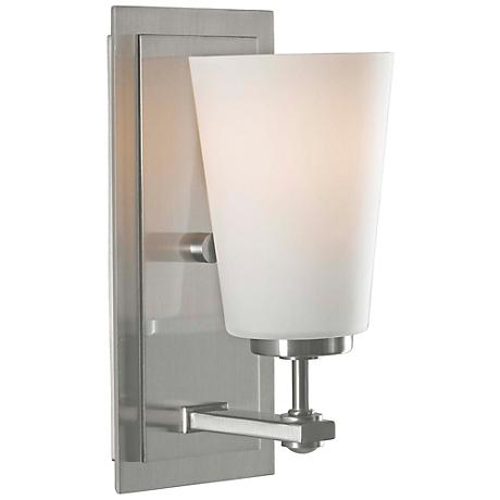 """Feiss Sunset Drive Collection 10"""" High Wall Sconce"""