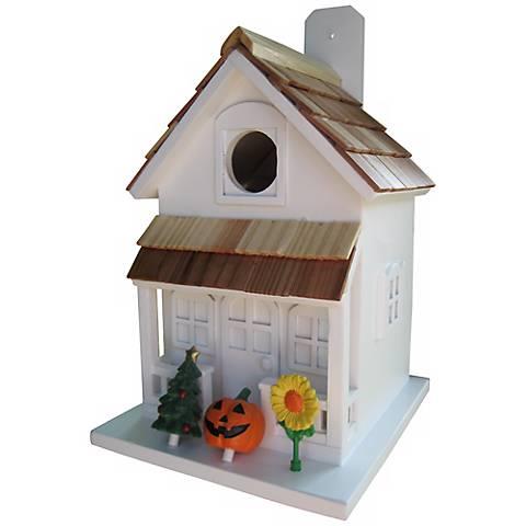 Little Season's Tweetings Bird House