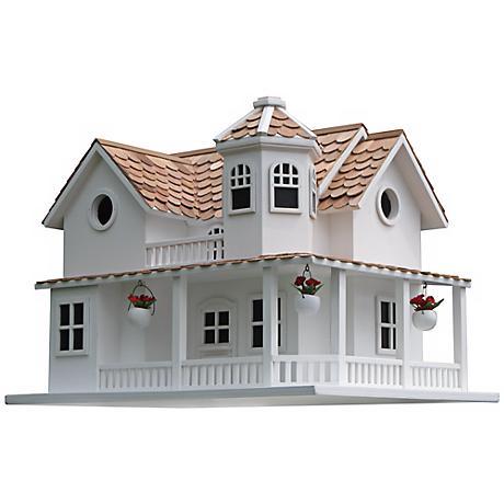 Post Lane Bird House