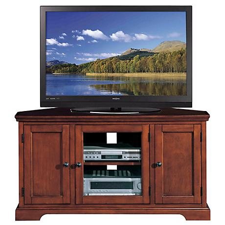 """Westwood Cherry 46"""" Wide Television Console"""