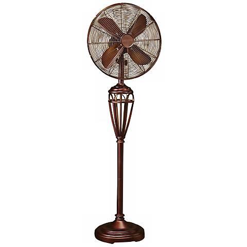 """16"""" Deco Breeze Lauren Floor Fan"""