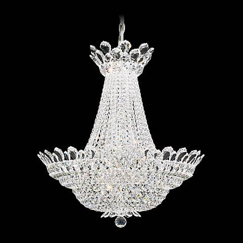 Schonbek Trilliane Collection 40-Light Crystal Chandelier